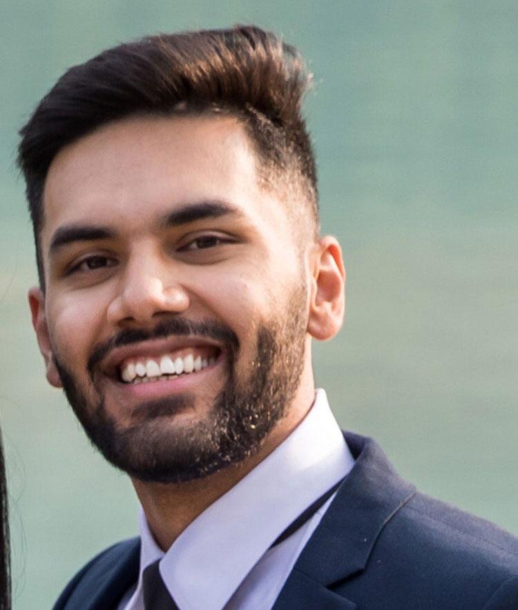 Kareem Ali